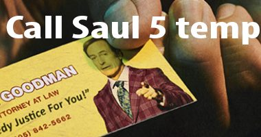 Better Call Saul destacada