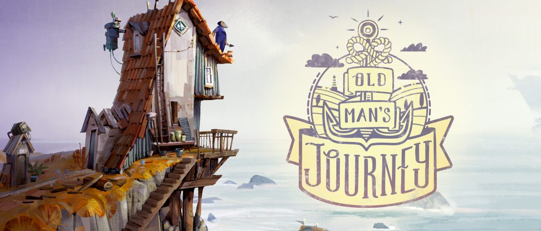 Old man's journey
