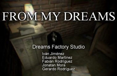 From my dreams, por Dreams Factory Studio